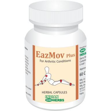 EazMov Plus For Arthritic Conditions
